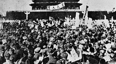真相1919:陈独秀被捕,究竟为什么?