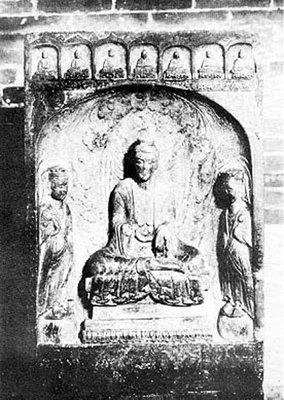 冯玉祥上任河南/毁400多所寺庙,灭佛狂潮背后有何隐情?