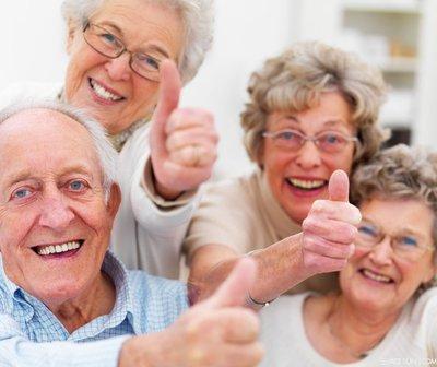 老年人应该戒掉3个短命习惯