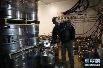 扎啤机分类  酿啤酒机注册商标属于哪一类?