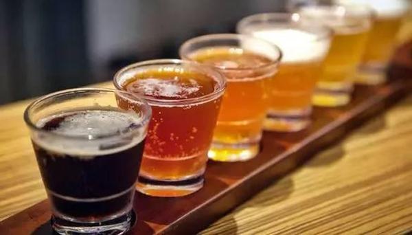 精的啤酒设备  精酿啤酒需要什么设备,