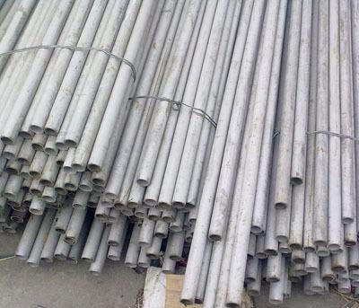 316L不銹鋼管